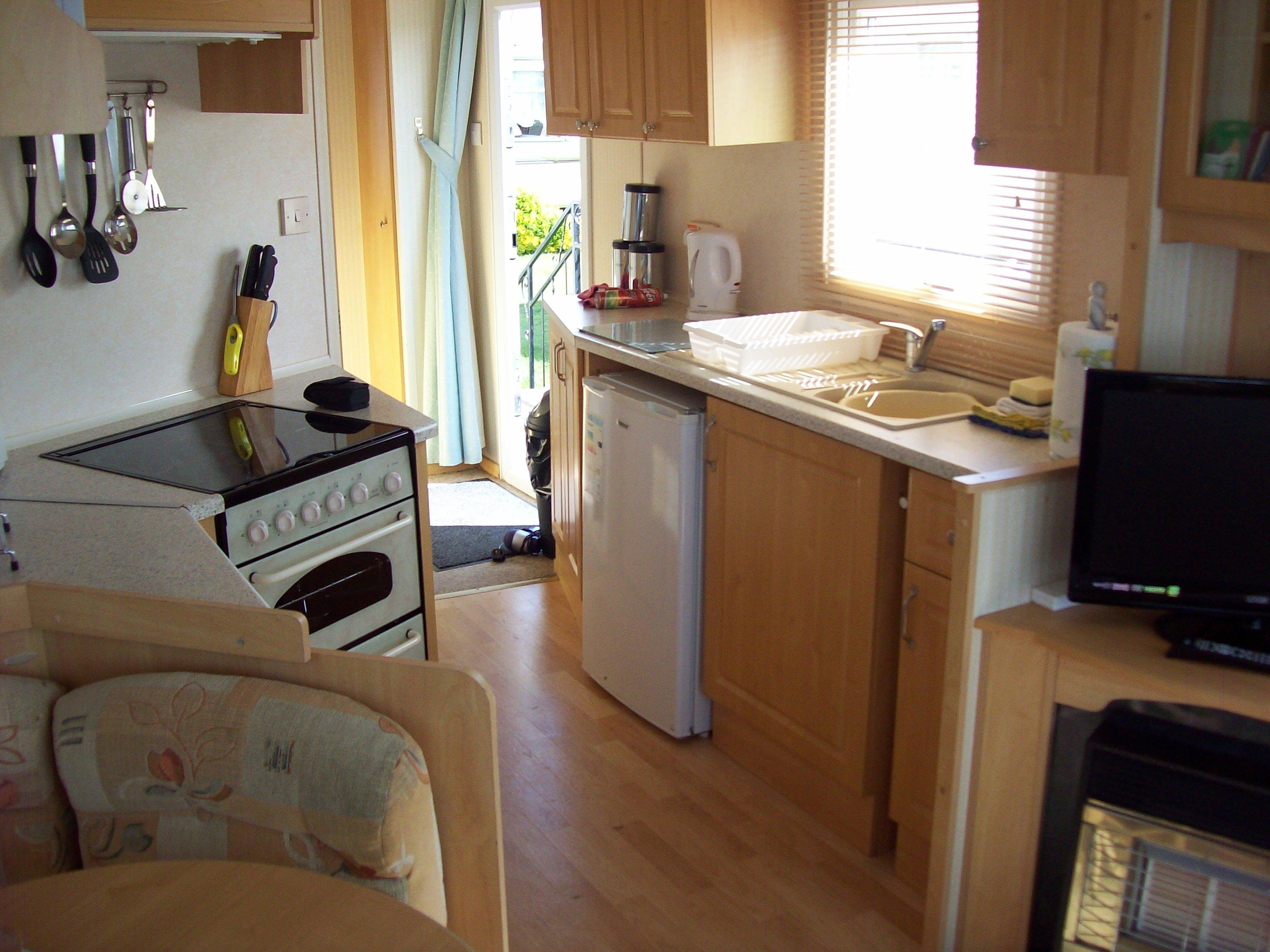 86 Kitchen
