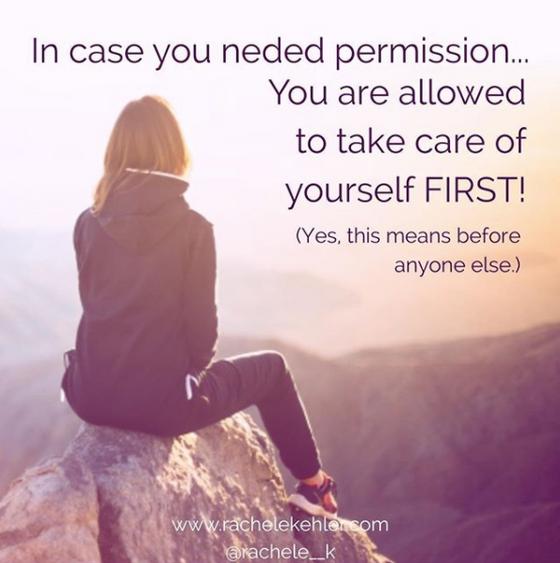 Permission To Care