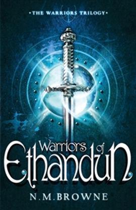 Warriors of Ethandun N M Browne