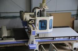 cnc מאפשר לזרז את תהליך הבסיס ולמקסם את ניצול החומרים