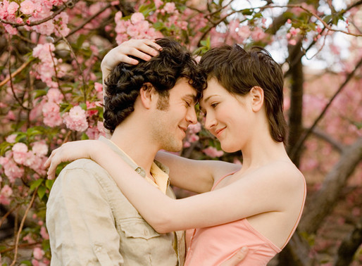 Is Your Love Strategy Turning Your Partner On or Off?