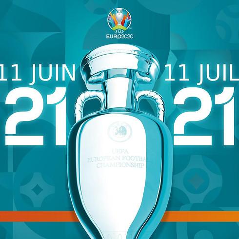 Italie - Suisse 16 juin 21h00