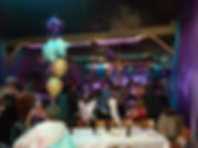 wedding party dance string music fun balloons suirstrings.ie
