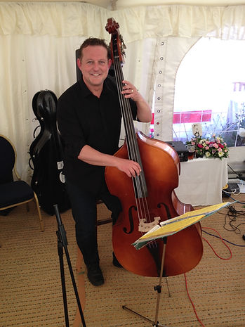 solo bass cello wedding musc service suirstrings watrford cork wexford ireland