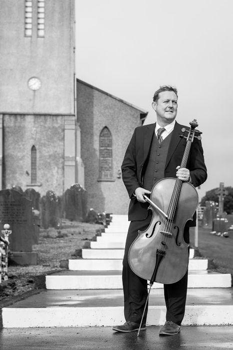 waterford Ireland weddng music strings