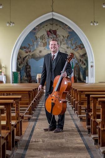 church wedding aisle music string group ensemble cello violin priest special ocassion