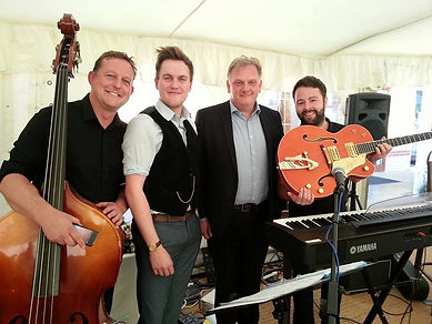 party music Waterford suirstrings