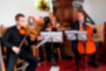 wedding musc string trio wexford waterford ireland marriage