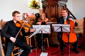 wedding musc string trio wexford waterford ireland marriage