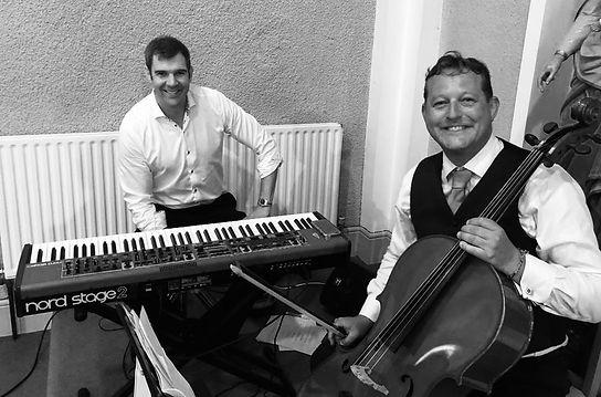 Quartet best music Springfort HSuirSTR drinks party wedding reception Irish wedding SuirStrings wedding performance with Keiran Quinn from Sligo at crooke church county waterford