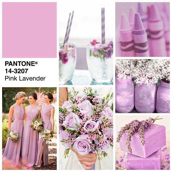 Tendências de verão: Lavender!