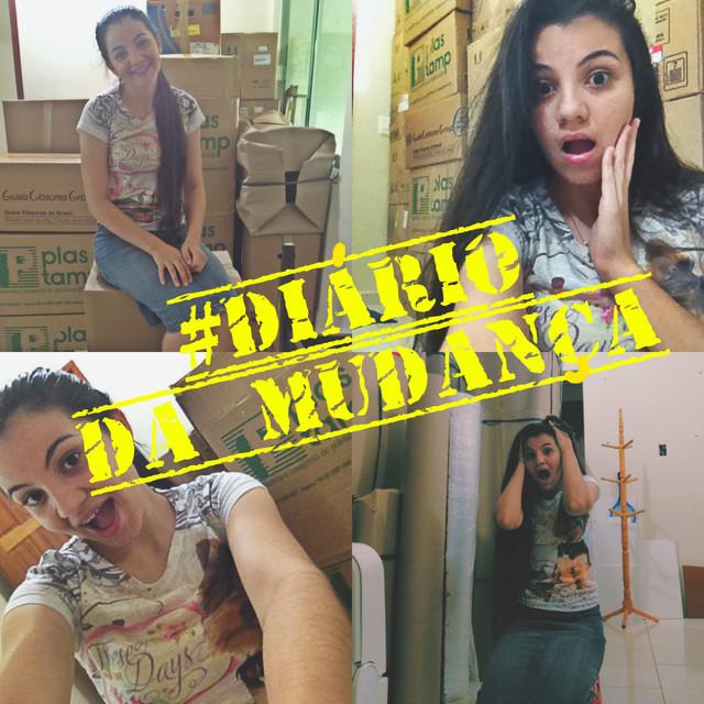 #Diário da Mudança!