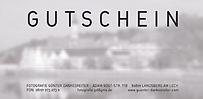 Gutschein Fotoshooting Fotocoaching