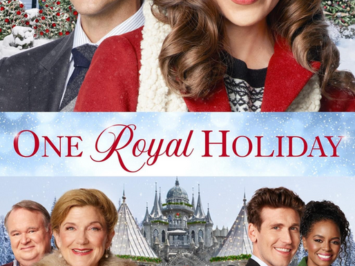 Chris Mark Castle | One Royal Holiday