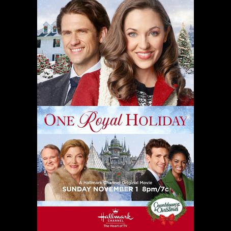 Chris Mark Castle   One Royal Holiday