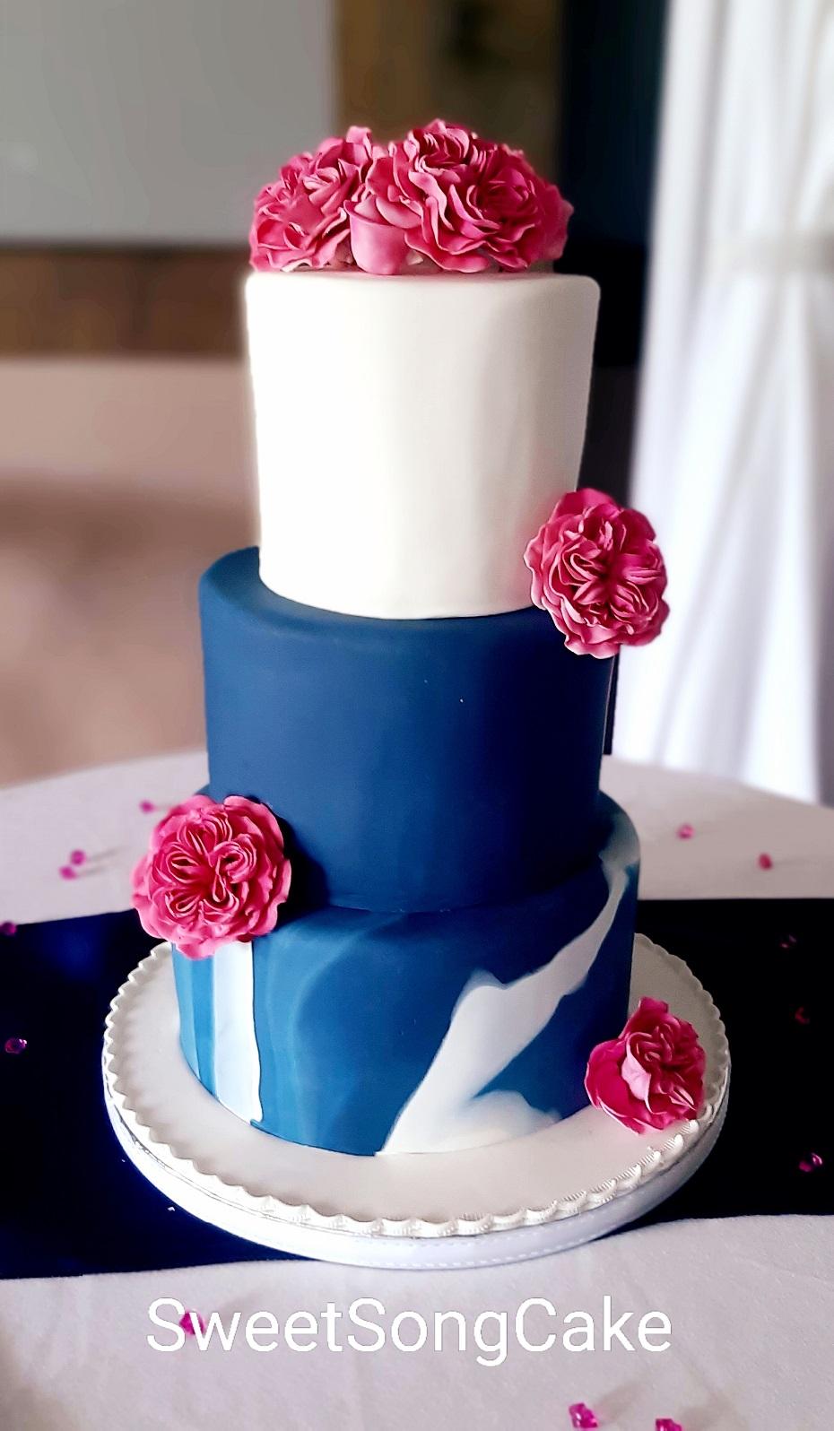 Wedding Irina