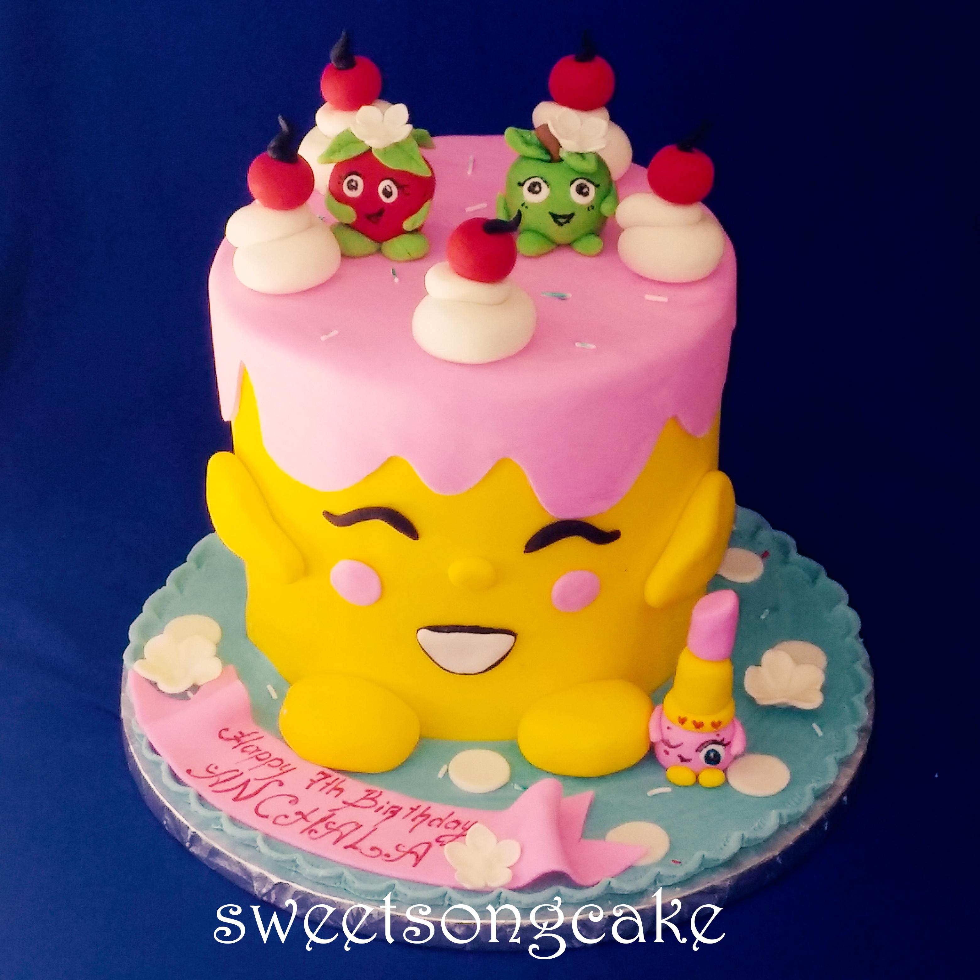 Children cakes | Ottawa wedding and other celebration cakes
