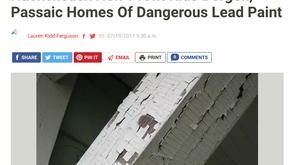 Hackensack Nonprofit Rids Bergen, Passaic Homes of Dangerous Lead Paint