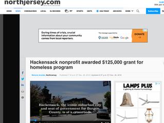 Hackensack Nonprofit Awarded $125,000 Grant