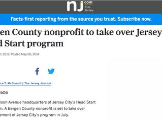 Bergen County Nonprofit to Take Over Jersey City Head Start Program