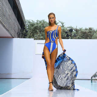 Miami Swim Week, 2013. ph | Adomako Aman