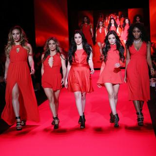 Fifth Harmony, Truth Heart Read Show 2015. ph | Adomako Aman