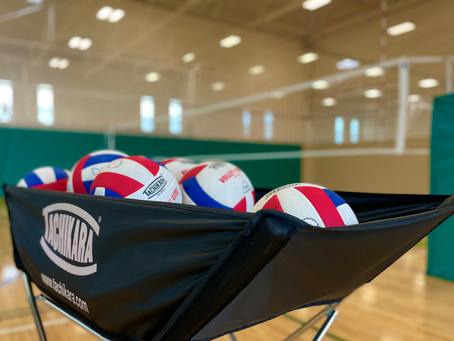 Adult Volleyball League - [Indoors]