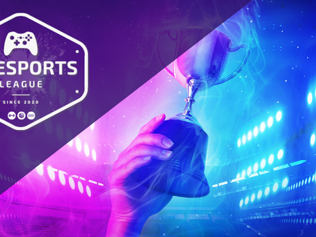 NB E-Sports League