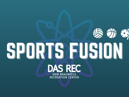 Sports Fusion