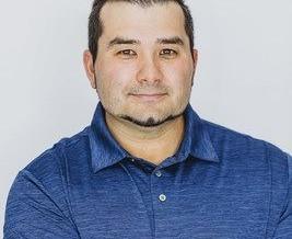 Elevat IOT CCO & Co-Founder: Adam Livesay
