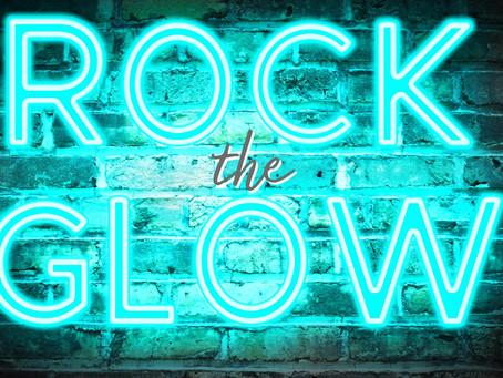 Rock the Glow: Zumba