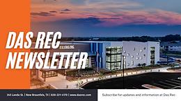 Das Rec Newsletter