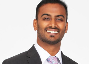 Aditi Consulting CEO: Raja Narayana