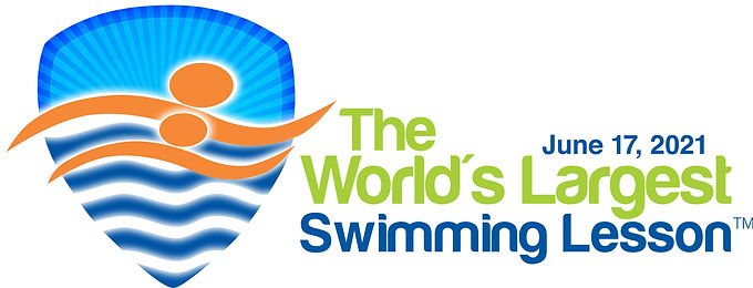 The World's Largest Swimming Lesson