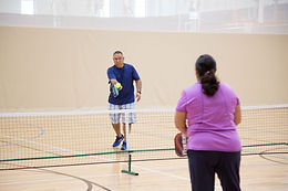 Hot Summer Smasher Pickleball Tournament