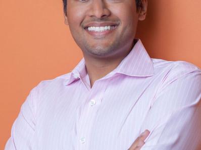 Naturebox Founder & M13 Company Partner: Gautam Gupta