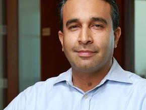 TrustRadius Founder & CEO: Vinay Bhagat