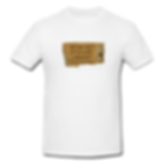 hit me with a quater cardboard tshirt.pn