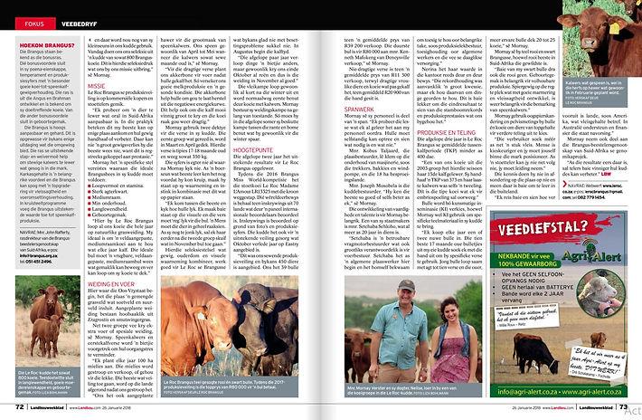 Landbouweekblad, 26 Januarie 2018 - bl 2
