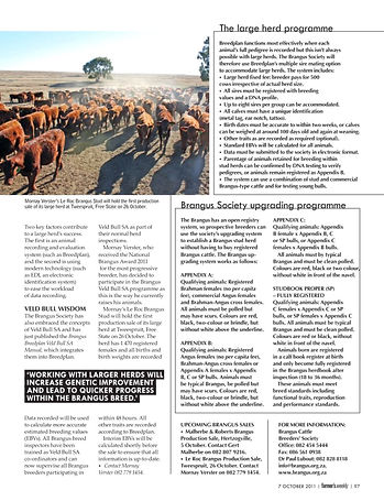 Farmers Weekly - Promotional Supplement,
