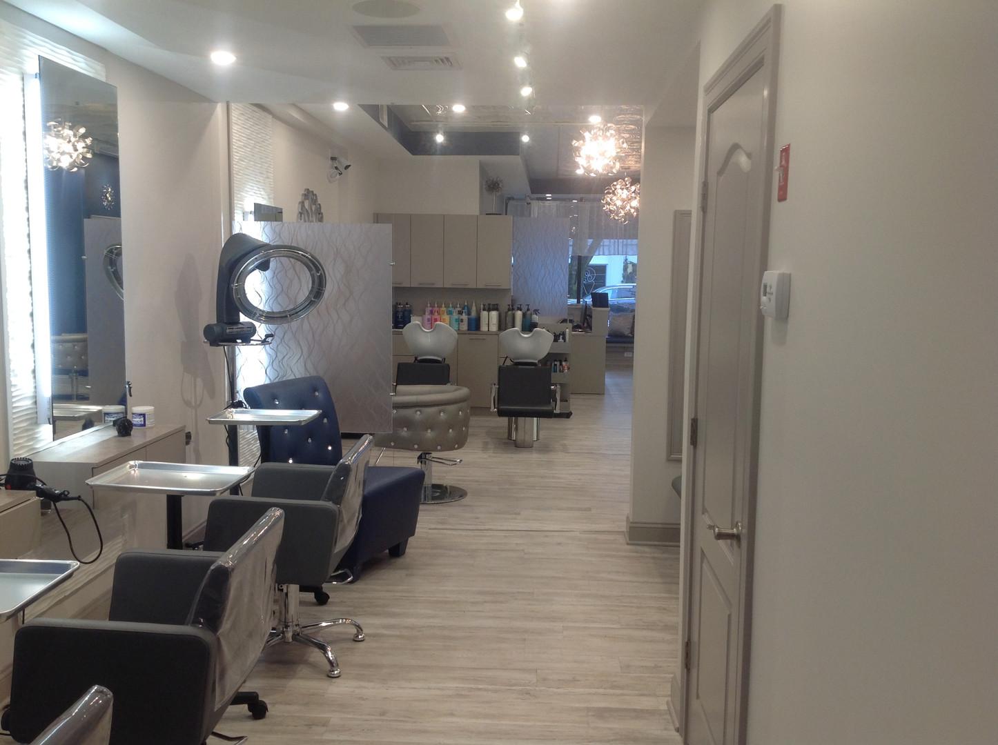 Ridgefield Salon