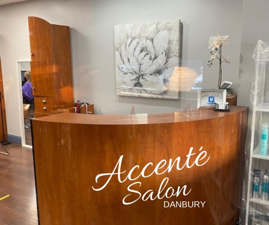 Accente Salon Danbury