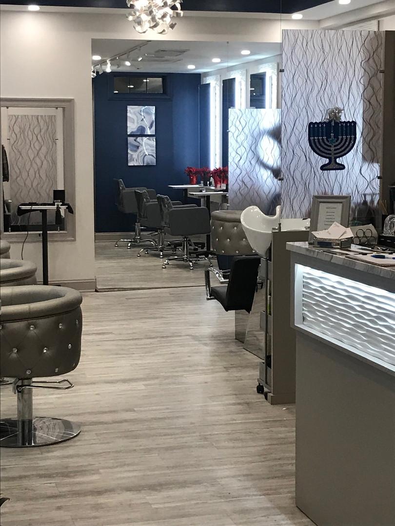 Accente Salon