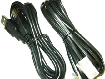 Comet USB Lead Set