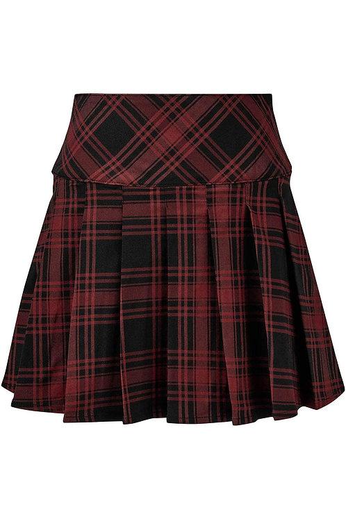Killstar-Teen Spiritus Mini Skirt