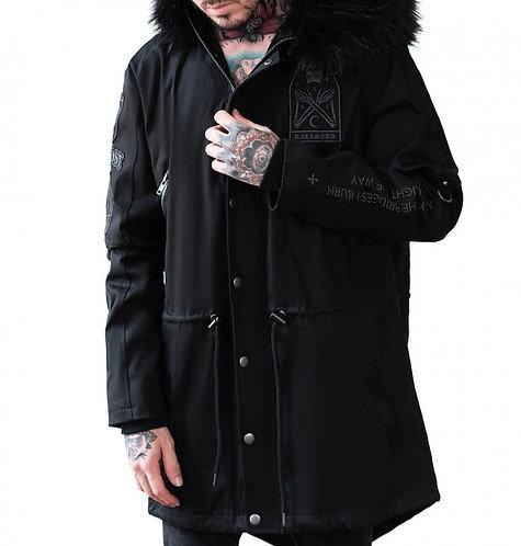 Killstar - Men's Parka Jacket