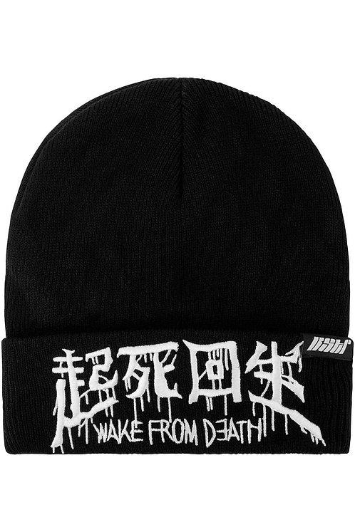 Killstar- Wake From Death Beanie