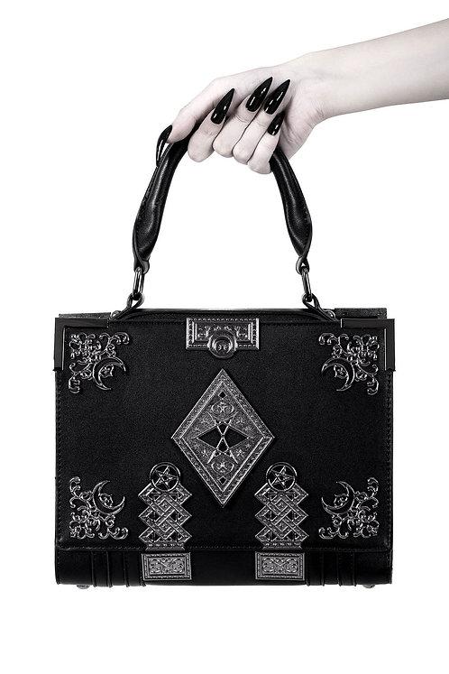 Killstar-Book Of Shadows Handbag