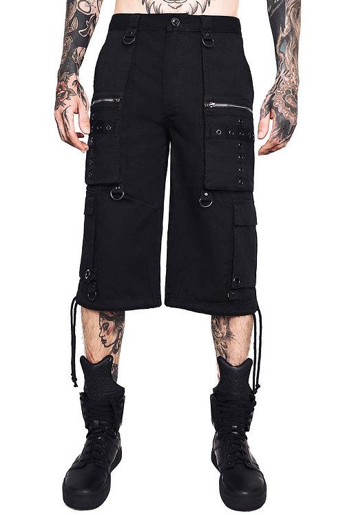Killstar - Dead Bored Shorts