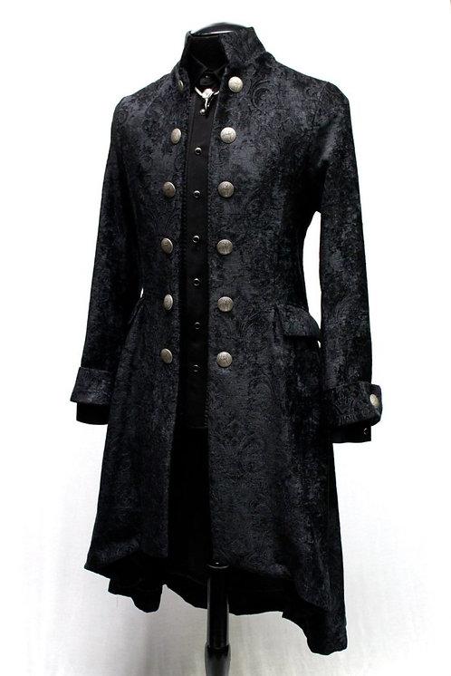 Shrine - Order of the Dragon Coat